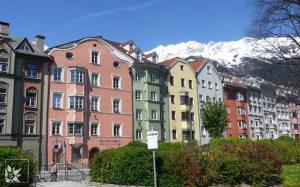Walde Innsbruck