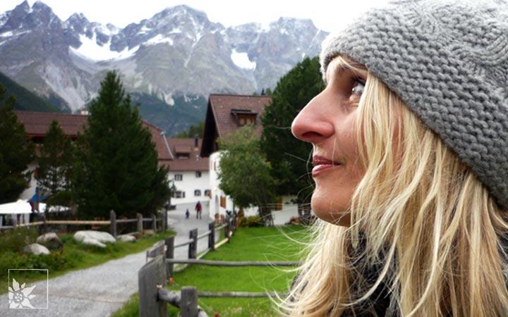 Nationalparkranger-Woche in Graubünden