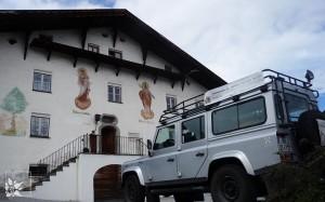 Prandtauer Geburtshaus