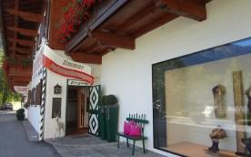 Eingang Schönherr-Haus