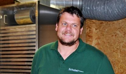 Harald Schobel