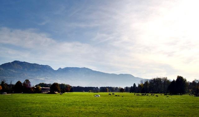 Urlaubsland Vorarlberg