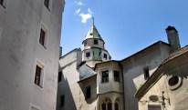 Münzturm in Hall in Tirol