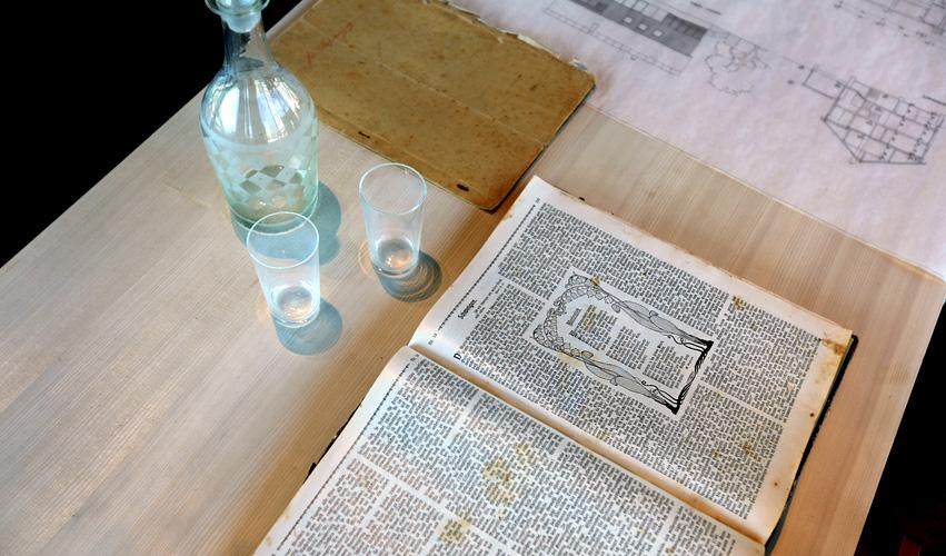 Werkraumhaus Andelsbuch - Ausstellung