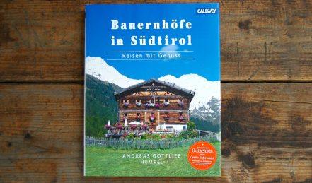 Bauernhöfe in Südtirol