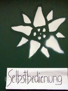 edelweiss-selbstbedienung