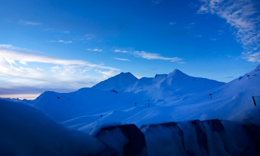 Sunrise Hexensee - Serfaus Fiss Ladis