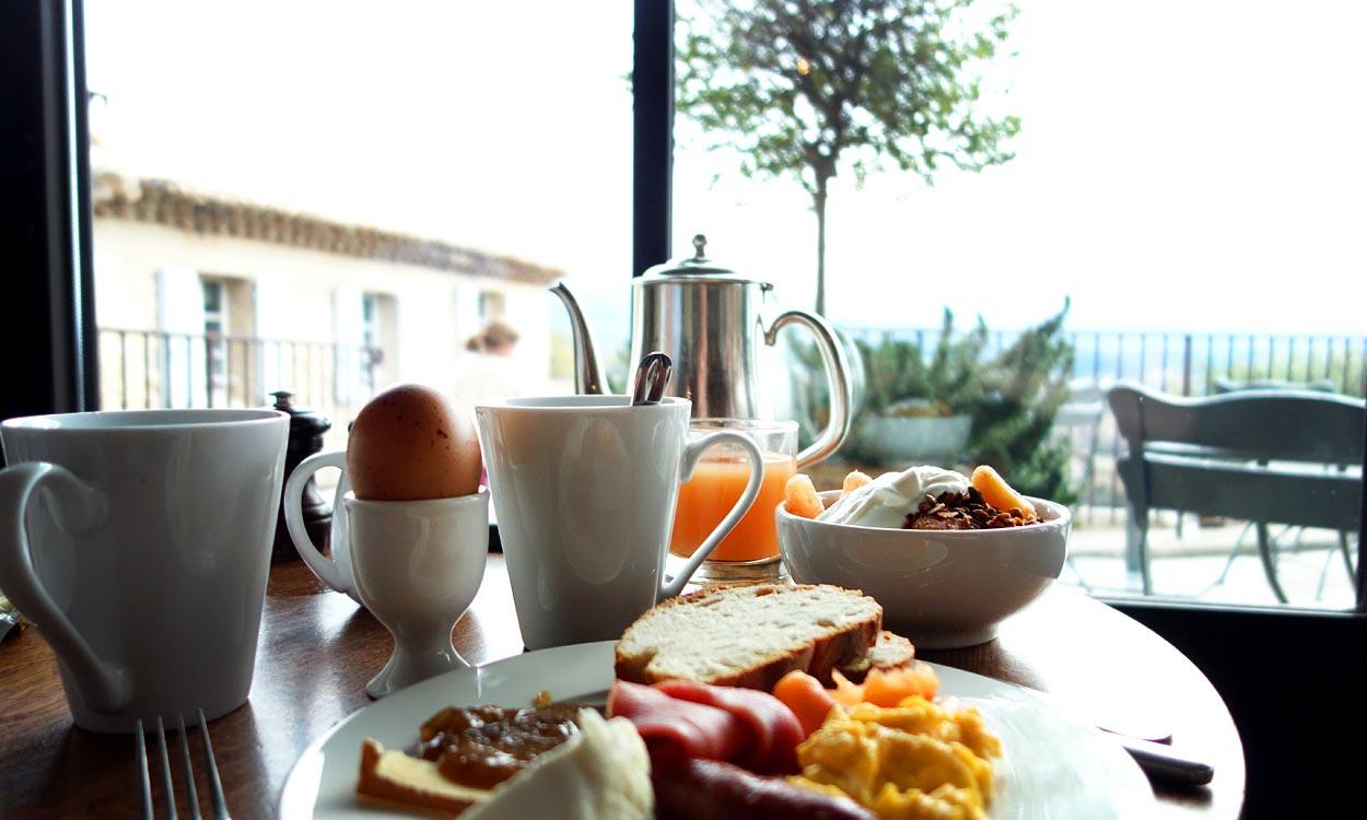 Hotel Restaurant Liebus
