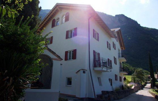 Hochbrunnerhof Terlan