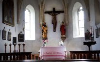 Kirche St. Vigilius