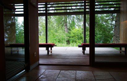 Vigilius Mountain Resort -Spa