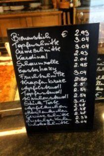 Café Bad Gastein