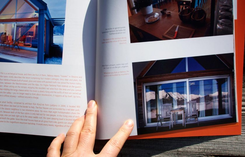 Ferienhaus Beispiel Urlaubsarchitektur 2016