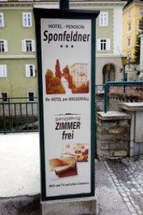 Sponfelder Bad Gastein