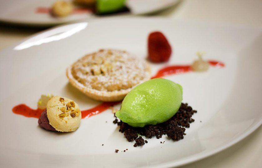 Dessert Moormenü