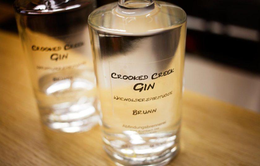 Gin aus Krumbach
