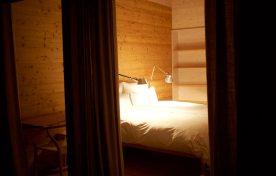 Schlafzimmer Alpenlofts Bad Gastein