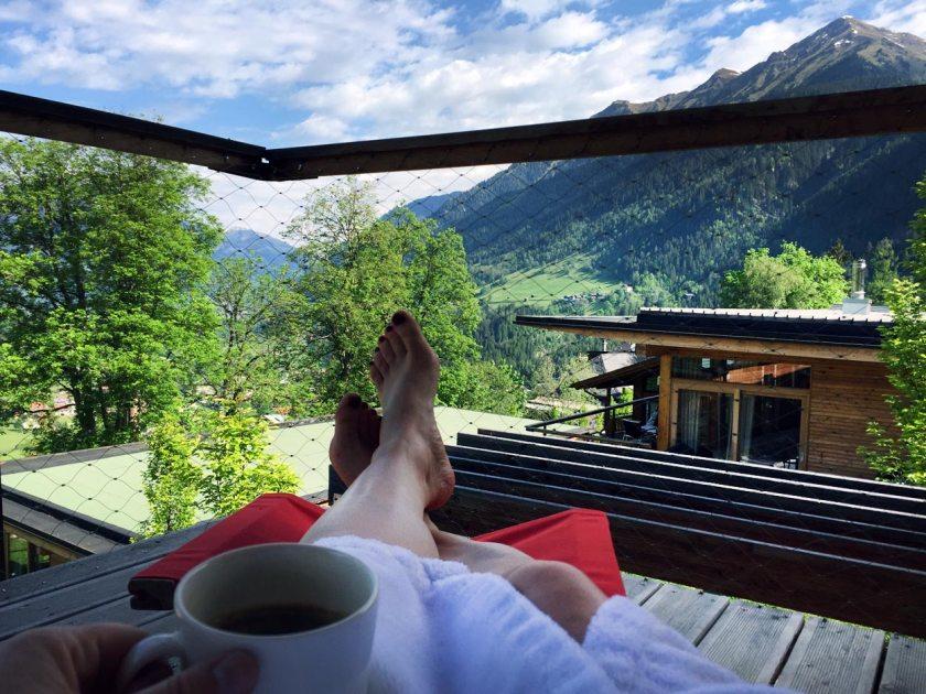 Kaffee - Alpenlofts Bad Gastein