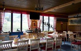 Gaststube Valeriehaus