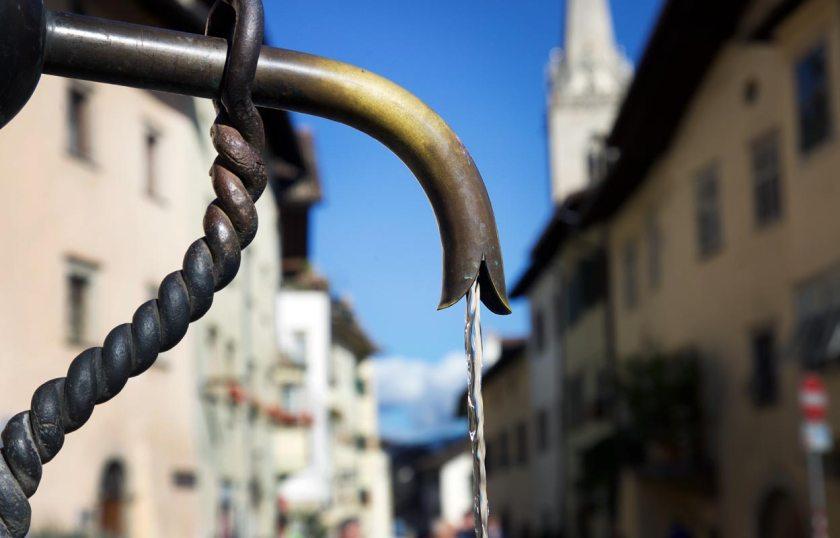 Kaltern Brunnen