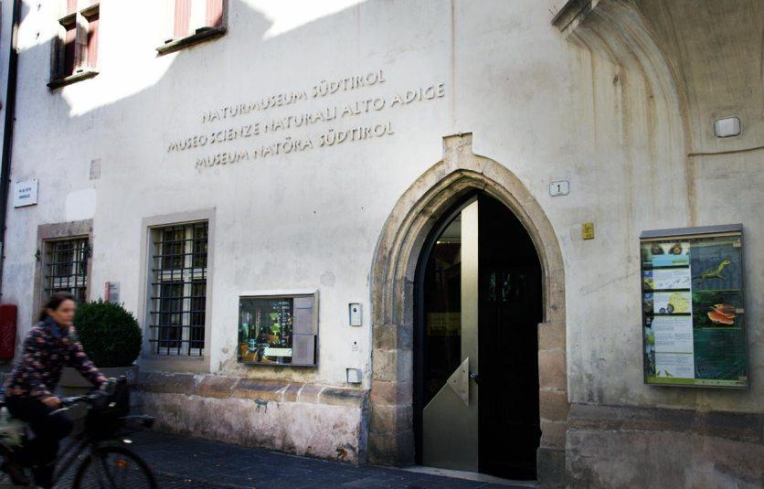 Naturmuseum Bozen