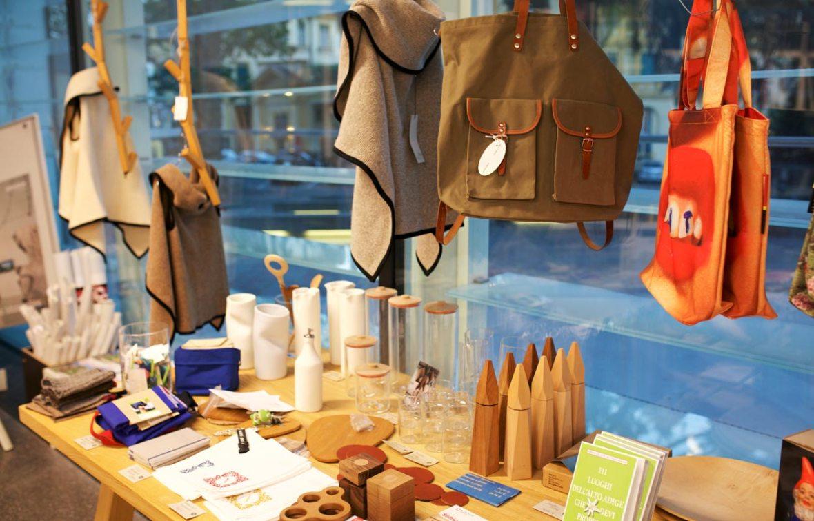 Shop im Museion