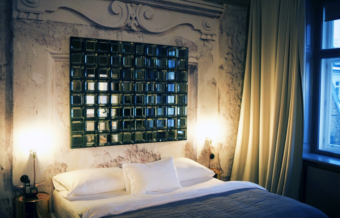 Hotel Altstadt Vienna – Lackner Zimmer