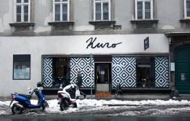 Restaurant Kuro Wien