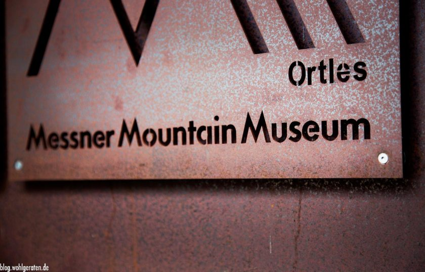 Messner Mountain Museum Sulden