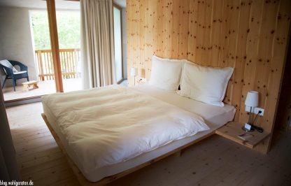 Zimmer neu - Gasthaus zum Riesen Tarsch