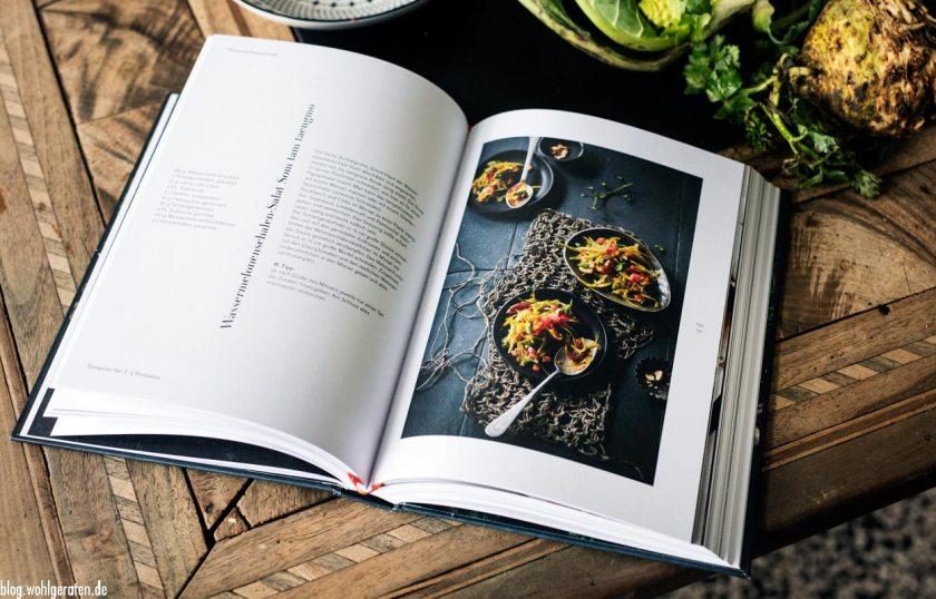 Rezept Leaf to Root | AT Verlag