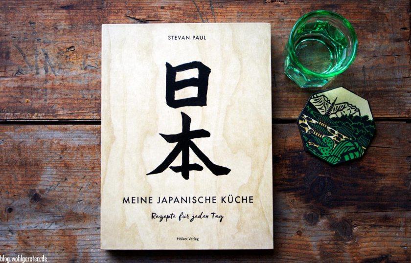 Meine Japanische Küche - Stevan Paul – Hölker Verlag
