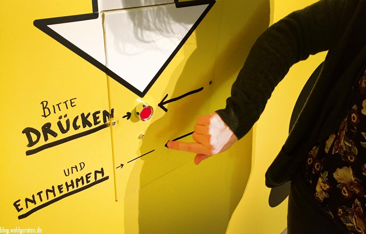 Zürich Sagmeisters Happy Show Alpen Reiseblog Wohlgeraten