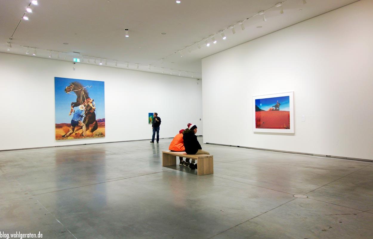Astrup Fearnley Museum – Oslo