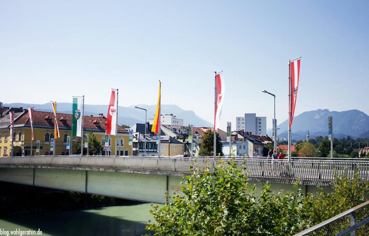 Villach Draubrücke
