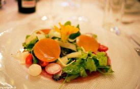 Salat Weitmoserschlössl Bad Hofgastein