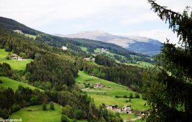 Blick Bad Dreikirchen