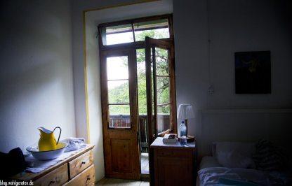 Einzelzimmer Briol