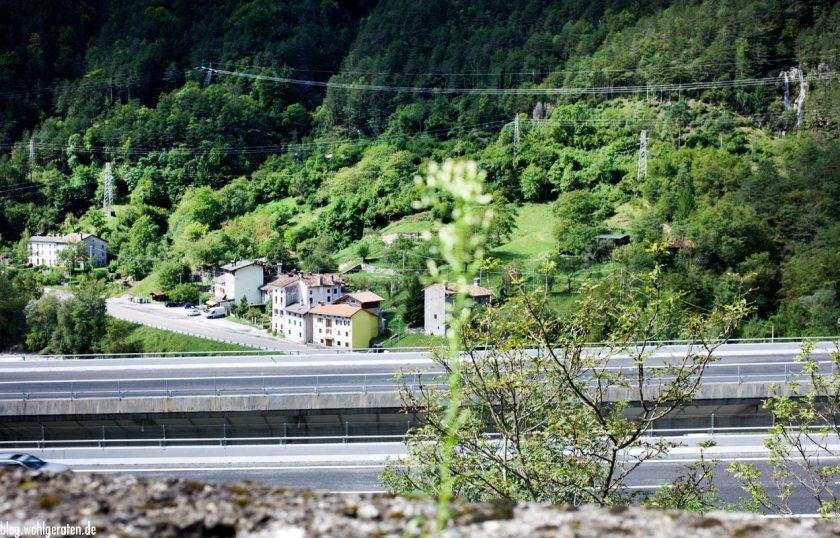 Ortschaft im Friaul