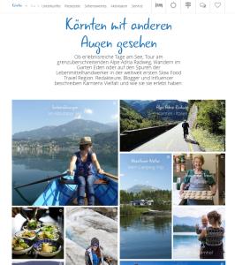 Kärnten – Das sagen andere