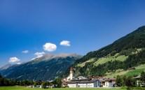 Neustift im Stubaital - Tirol