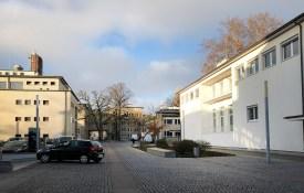 NDR Landesfunkhaus Hamburg - Rothenbaumchaussee