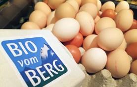 Tiroler Produkte - Bio vom Berg