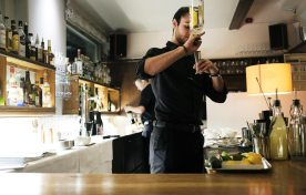 Gabriel - Haus Hirt Bar