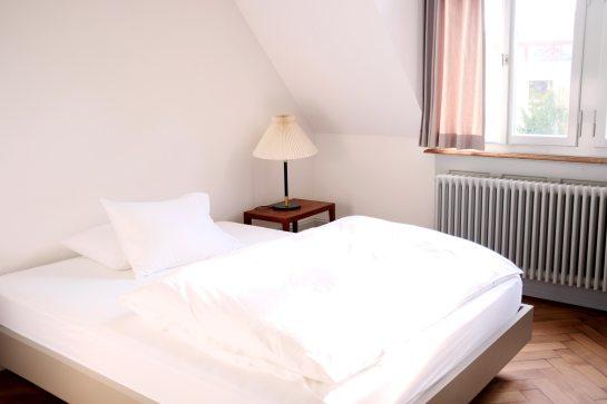 Militärkantine St. Gallen Zimmer 15