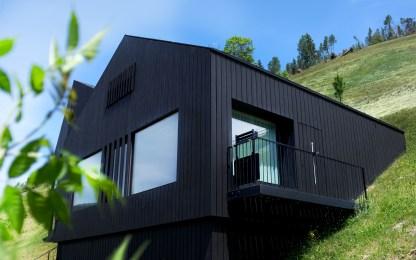 Ferienhaus La Pedevilla Südtirol