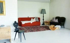 Wohnraum – La Pedevilla