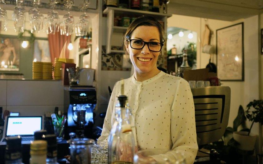Anna in Bettys Bar – Bad Gastein
