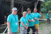 Fluss Festival 2017 - Helfer