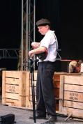 Fluss Festival 2019 Toni Bartls Alpin Drums 018